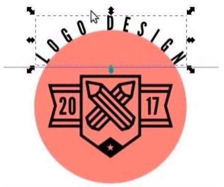 colores logo inkscape