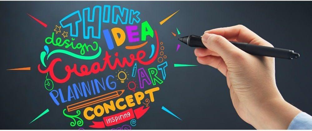 imaginacion crear logo inkscape