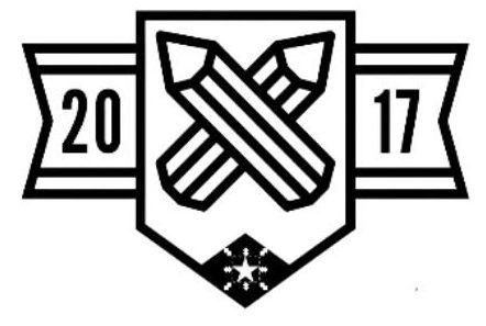 texto logo inkscape